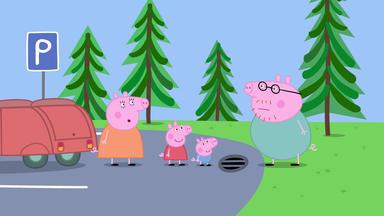 Peppa Pig - Der Verlorene Schlüssel