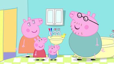 Peppa Pig - Das Regentagspiel