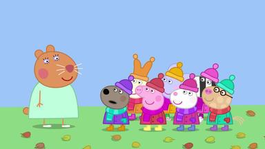 Peppa Pig - Die Freche Schildkröte