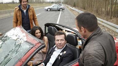 Alarm Für Cobra 11 - Bestellt, Entführt, Geliefert