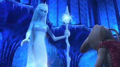 Die Schneekönigin - Eiskalt Entführt - Die Schneekönigin - Eiskalt Entführt
