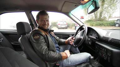 Mein Neuer Alter - Det Müller Muss Ein Zuverlässiges Auto Besorgen