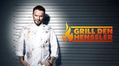 Grill Den Henssler - Trailer