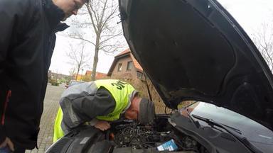 Auto Mobil - Thema U.a.: Pannendienst-test