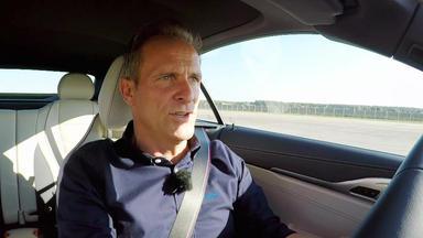 Grip - Das Motormagazin - Bentley Vs. Bmw -  Wer Baut Das Bessere Nobel-cabrio?