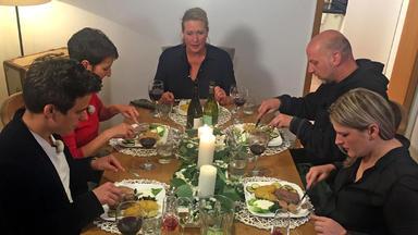 Das Perfekte Dinner - Gruppe G\u00f6ttingen: Tag 5 \/ Veronika
