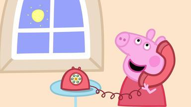 Peppa Pig - Der Urlaub Ist Zu Ende