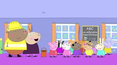Peppa Pig - Das Kinderfest