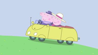 Peppa Pig - In Den Urlaub Fliegen