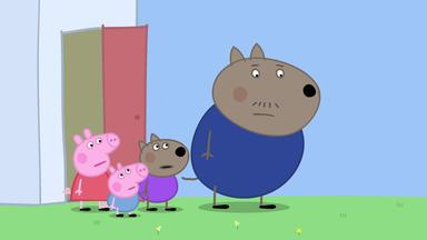 Peppa Pig - Die Wüsteninsel