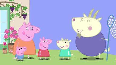Peppa Pig - Urlaub In Der Sonne