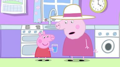 Peppa Pig - Parfüm