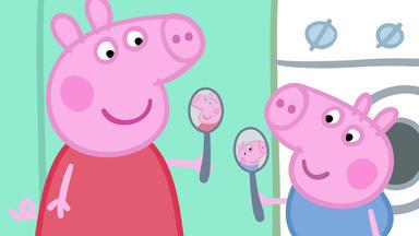 Peppa Pig - Spiegel