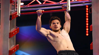 Ninja Warrior Germany - 4. Vorrunde