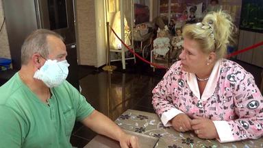 Die Wollnys - Eine Schrecklich Große Familie! - Estefania Kommt Ins Krankenhaus