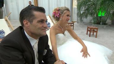 4 Hochzeiten Und Eine Traumreise - Tag 3: Sabrina Und Markus, Aschheim