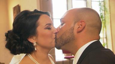 4 Hochzeiten Und Eine Traumreise - Tag 2: Jenny Und Antonio, Maulbronn