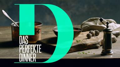 Das Perfekte Dinner - Gruppe Trier: Tag 2 \/ Yousef \