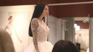 Die Schönste Braut - Theresa, Steinbach-hallenberg