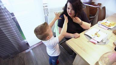Mein Kind, Dein Kind - Wie Erziehst Du Denn? - Vanessa Vs. Jeanette