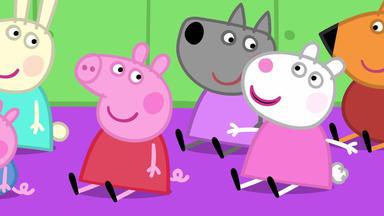 Peppa Pig - Kinderlieder