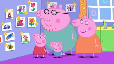 Peppa Pig - Der Spielgruppenstern