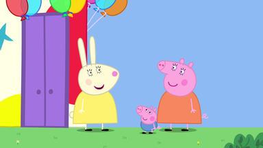 Peppa Pig - Die Party Im Hallenspielplatz