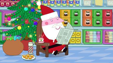 Peppa Pig - Der Weihnachtsmann