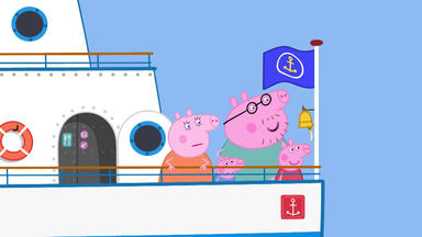 Peppa Pig - Ein Tag In Paris