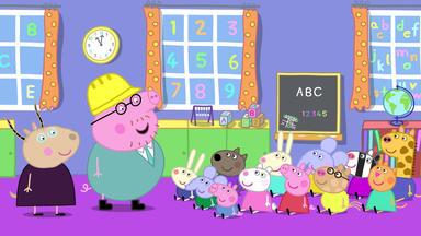 Peppa Pig - Experimente Mit Papa Wutz