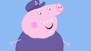 Peppa Pig - Das Segelboot