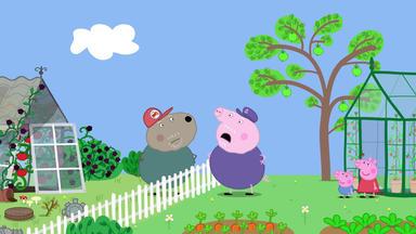 Peppa Pig - Das Gewächshaus Von Opa Wutz