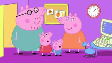 Peppa Pig - Das Buch Von Mama Wutz
