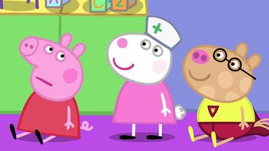 Peppa Pig - Wenn Ich Groß Bin...