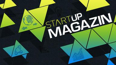 Startup Magazin - Startup Magazin