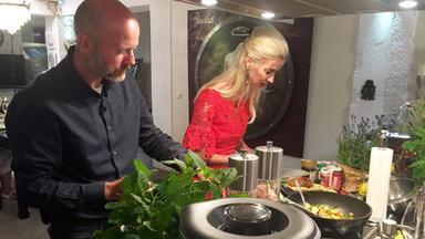 Das Perfekte Dinner - Architektur-spezial: Tag 2 \/ Christiane