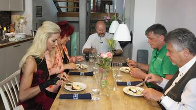 Das Perfekte Dinner - Architektur-spezial: Tag 1 \/ Bj\u00f6rn