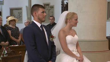 4 Hochzeiten Und Eine Traumreise - Tag 4: Rebecca Und Ren\u00e9, Beckum