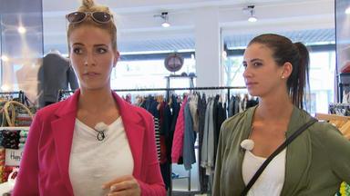 Shopping Queen - Gruppe Sylt: Tag 4 \/ Linda