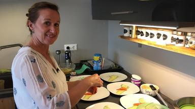 Das Perfekte Dinner - Wer Ist Der Profi-spezial: Tag 2 \/ Doreen