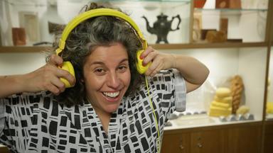 Genial Selbstgemacht - Die Kopfhörer