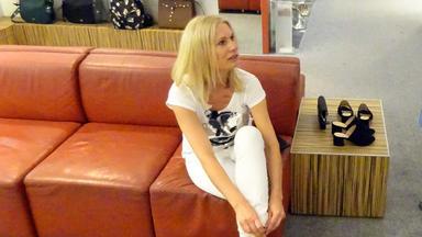 Shopping Queen - Gruppe Dortmund: Tag 2 \/ Petra