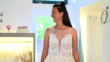 Die Schönste Braut - Nathalie, Cramonshagen