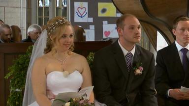 4 Hochzeiten Und Eine Traumreise - Tag 1: Linda Und Mirco, Fehmarn