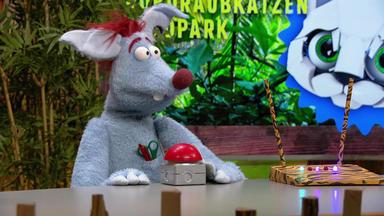 Woozle Goozle - Erdöl & Raubkatzen