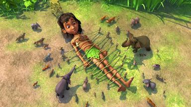 Das Dschungelbuch - Kleine Plagegeister