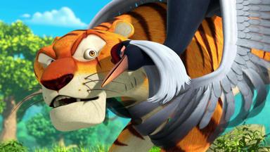 Das Dschungelbuch - Der Liebesrausch