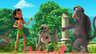 Das Dschungelbuch - Das Große Saubermachen
