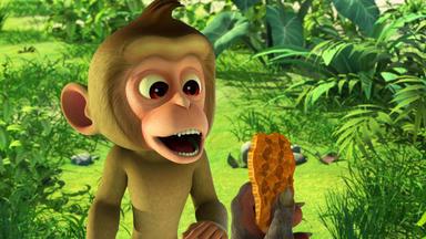 Das Dschungelbuch - Gefährlicher Honig