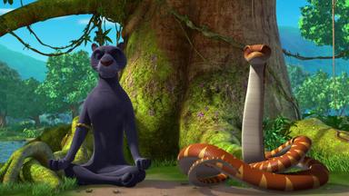 Das Dschungelbuch - Der Giftige Dorn